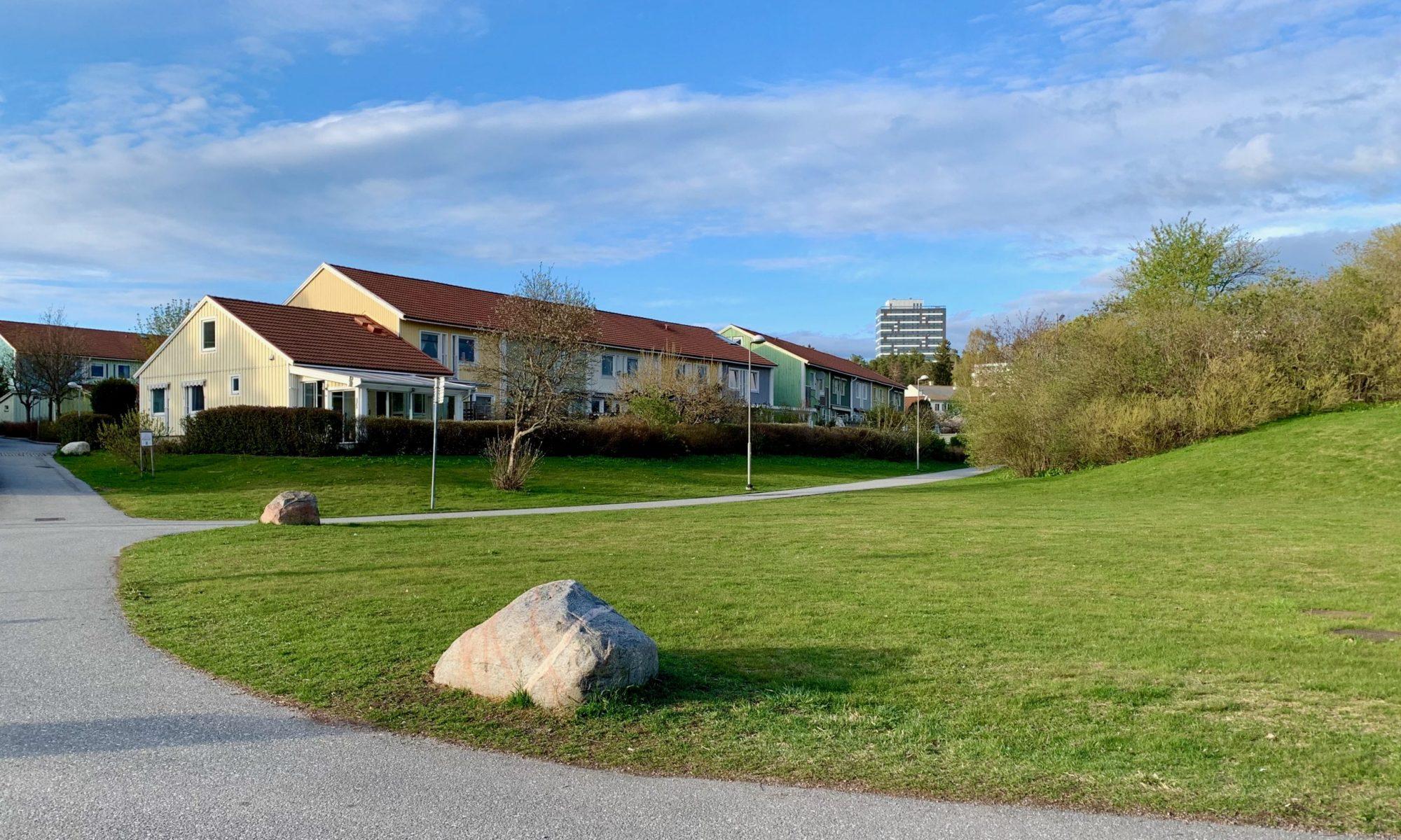 Århus Samfällighetsförening